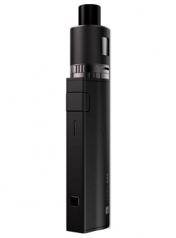 Kit Tigara Electronica Jac Vapour SERIES-S22 Black, 2600 mAh, 2 ml Top fill Tank MTL / DTL, Rezistenta 1 Ohm inclusa, Proiectat in UK