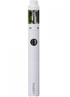 Kit Tigara Electronica Vapor Tech Vopo White, 1300mAh, 2ml Vopo Tank, MTL/DL, Calitate Premium